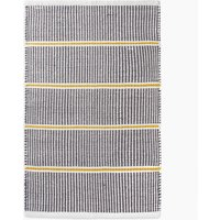 Ladder Stripe Bath Mat
