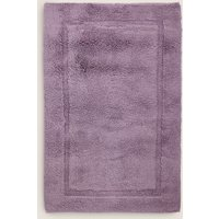 Luxury Cotton Bath Mat
