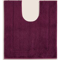 Super Soft Quick Dry Pedestal Mat