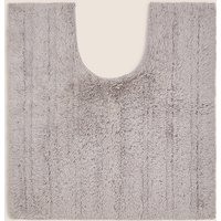 Autograph Cotton Ribbed Pedestal Mat