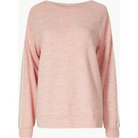 M&S Collection Cosy Lounge Top
