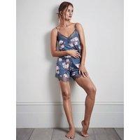 ROSIE Jersey Floral Camisole Short Set