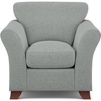 Abbey Relaxed Armchair