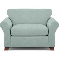 Abbey Relaxed Loveseat