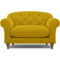 Newbury Relaxed Loveseat