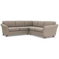 M&S Abbey Large Corner Sofa - 1SIZE