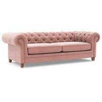 M&S Hampstead 4 Seater Sofa - 1SIZE