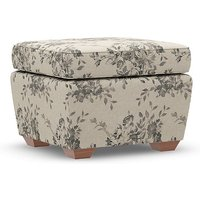 Nantucket Storage Footstool