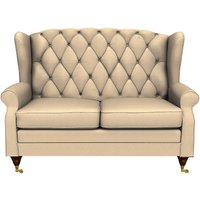 Highland Button Compact Sofa