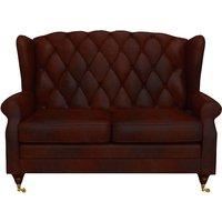 Highland Button Compact Sofa