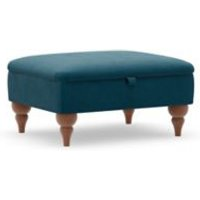 M&S Rochester Footstool - 1SIZE