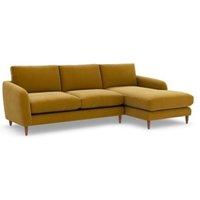 M&S Mia Chaise Sofa (Right-Hand) - 1SIZE