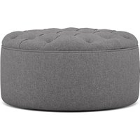 Dixie Storage Footstool