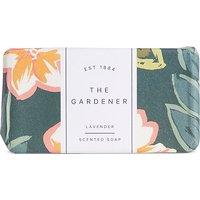 Floral Garden Soap