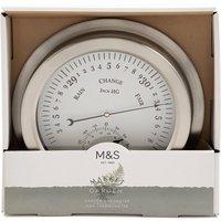 Barometer / Thermometer