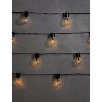 20 Festoon Mains Lights