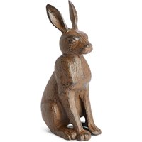 Cast Iron Hare