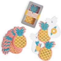 Pineapple Cards
