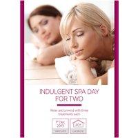 Activity Superstore Indulgent Spa Day - Gift Experience Voucher