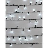 200 Bright White Remote Control Lights