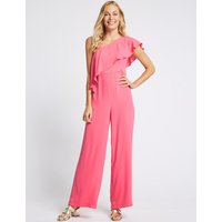 M&S Collection Frill Jumpsuit