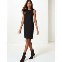 M&S Collection Ponte Shift Dress
