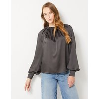 M&S Collection Long Sleeve Blouse