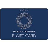 Christmas Wreath E-Gift Card