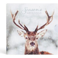 Stag Gift Card