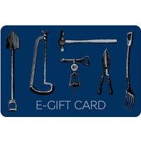 Tools E-Gift Card