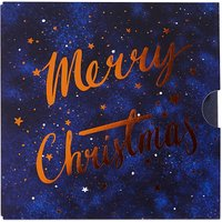 Copper Text Gift Card
