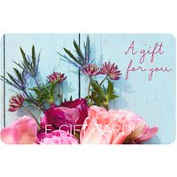 Floral E-Gift Card