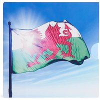 Welsh Gift Card