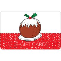 Pudding E-Gift Card.