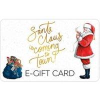 M&S Bruno 2019 E-Gift Card - 125