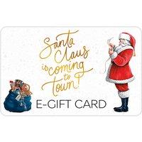 Bruno 2019 E-Gift Card.