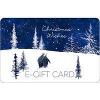 Penguins E-Gift Card