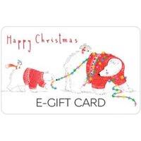 M&S Polar Bear in Lights E-Gift Card - 10