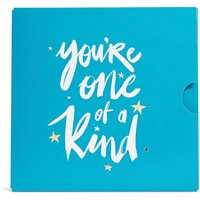 One of a Kind Text Gift Card