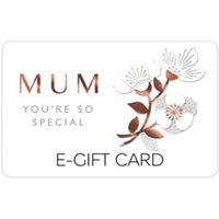 M&S Mum You're so Special E-Gift Card - 225