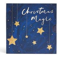 Magic Star Gift Card.