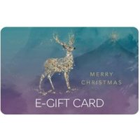 M&S Stag E- Gift Card - 40