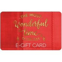 M&S Christmas Text E- Gift Card - 300