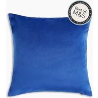 M&S Collection Velvet Cushion