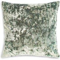 Crushed Velvet Cushion