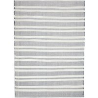 Striped Indoor & Outdoor Rug