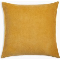 Cotton Velvet Cord Cushion