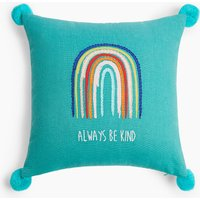 Always Be Kind Scatter Cushion