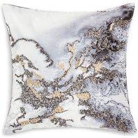Agate Sequin Cushion