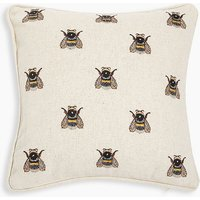 Mini Repeat Bee Cushion